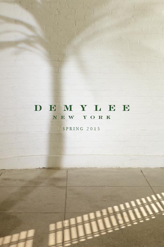 DEMYLEE
