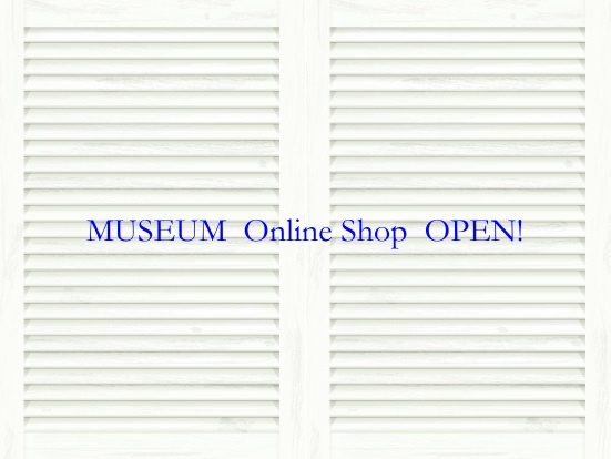 MUSEUM Online Shop
