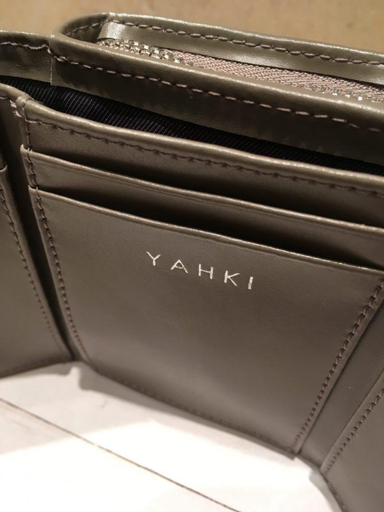 YAHKI
