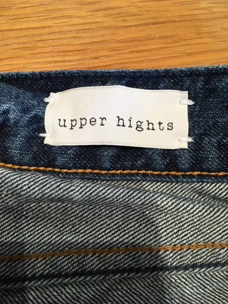 upper hights