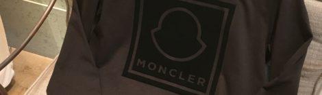 MONCLER